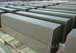 Борты дорожные 1000х300х150 вибропрессованные от производителя