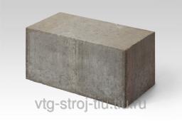 Блоки бетонные под фундамент 400х200х200 (полнотелые)