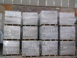 Пескоблоки от производителя 400х200х200 (полнотелые)