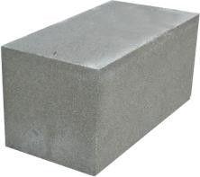 Полнотелые блоки купить 40х20х20 от производителя с доставкой в Москву и Московскую область