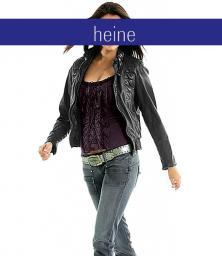 Эксклюзивная женская куртка из натуральной кожи от Pepe Jeans по самым низким ценам