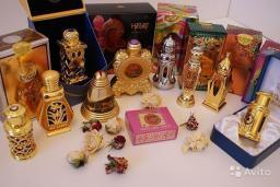Эксклюзивные масляные Арабские духи-идеальный подарок для мужчин и женщин по самым низким ценам