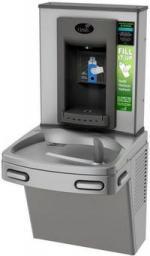 Oasis PEBFY/P8EBFY сенсорные питьевые комплексы с микрофильтрацией с охлаждением/без охлаждения воды