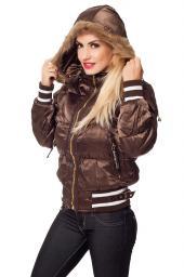 Модные теплые зимние куртки и пуховики от ведущих Европейских дизайнеров оптом и в розницу по самым низким ценам