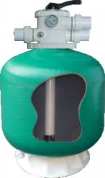 Песочный фильтр для каркасных бассейнов EPW450, Pool King