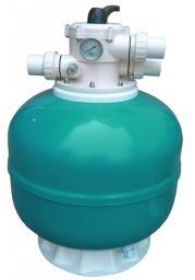 Кварцевый фильтр для бассейна LP650, PoolKing, Китай