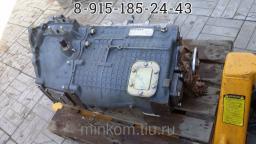 КПП Урал 4320