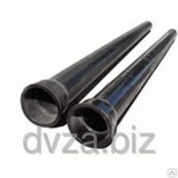 Труба чугунная чк для канализации ДУ 150х2000мм