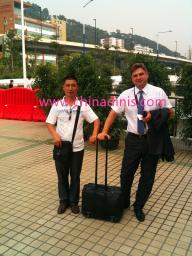 Переводчик в Гуанчжоу.chinadinis.com