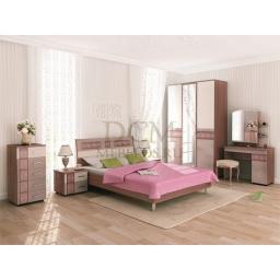 Кровать  Розали (модульная)