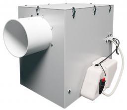 Канальный увлажнитель воздуха PRO-4000к