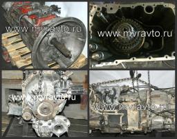 Агрегатный центр по ремонту КПП моторов и редукторов грузовиков SCANIA VOLVO MAN DAF
