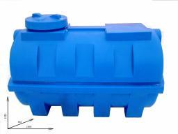 Емкости пластиковые 1000 литров