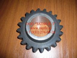 Колесо зубчатое (КОМ) КС-45717.14.106 Z=20