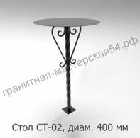 Стол-СТ-02