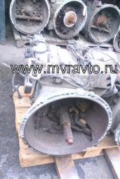 Коробки передач на грузовик VOLVO SR1500, SR1700, SR1900, SR2000, SR2400, VT2009, VT2014, VT2209, VT2214, VT2514, VT2814