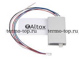 Адаптер диагностический Altox W / USB и COM / 12-24V