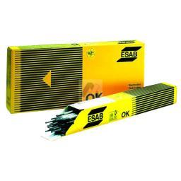 Сварочные электроды ОК 74.70 все диаметры, ESAB или СВЭЛ- договорные цены