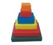 Пирамидка квадратная