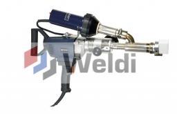 Сварочный аппарат для полимеров Booster EX2