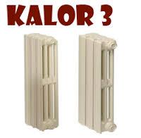 Радиаторы чугунные VIADRUS Kalor 3 500/110