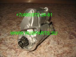 Стартер двигателя Kubota V1505 228000-0980