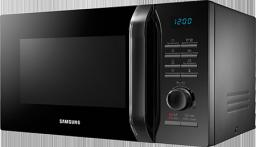 Ремонт микроволновых (СВЧ) печей Samsung