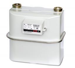BK-G10T диафрагменный с термокоррекцией