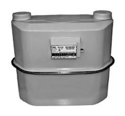 BK-G16T диафрагменный с термокоррекцией