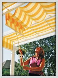 Тентовые накрытия для зон отдыха, зон бассейна