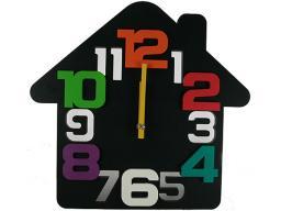 222418 Часы настенные
