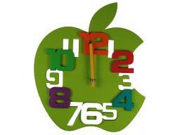 222417 Часы настенные