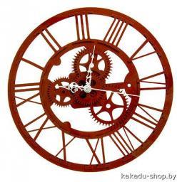 122418 Часы настенные