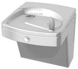 Настенный питьевой фонтанчик Oasis PV8AC с охлаждением и фильтрацией воды