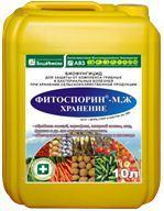 Фитоспорин-МЖ