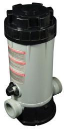 Полуавтоматический дозатор хлора для бассейна PACI-003
