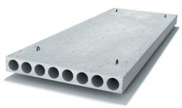 Плита перекрытия П 72.10-8 7180х990х220