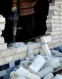 Демонтаж стен, перегородок, стяжки и многое другое Анапа