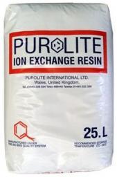 Purolite A500Р - сильноосновная анионообменная смола