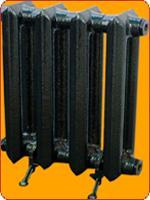 Чугунные батареи, чугунные радиаторы МС напрямую с завода. Порадуй себя ценами!!!