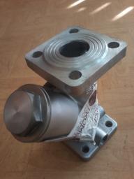 Фильтры газовые сетчатые ФС-25, ФС-32, ФС-40, ФС-50, ФС-100, ФС-150, ФС-200