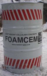 Белковый пенообразователь Foamcem