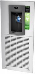 OASIS MWEBFY/MW8EBFY/MW12EBFY сенсорные питьевые аппараты с охлаждением воды