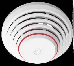 Беспроводной пожарный детектор дыма и температуры JA-150ST