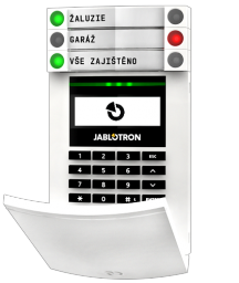 Беспроводной модуль доступа JA-154E