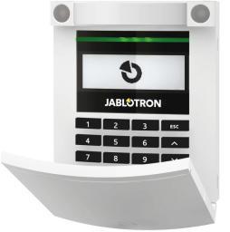 Модуль доступа (панель управления) JA-114E