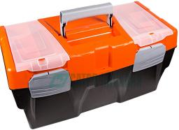 Ящик пластиковый для инструмента 500х250х260 мм