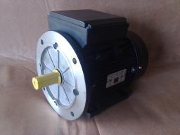 Электродвигатель однофазный ML100L-2 2081, 3кВт/2800об, 220В