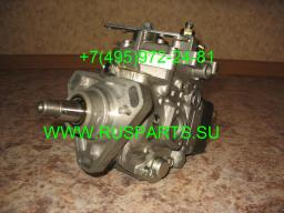 ТНВД двигателя Komatsu 4D92E