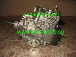 ТНВД двигателя Komatsu 4D94E